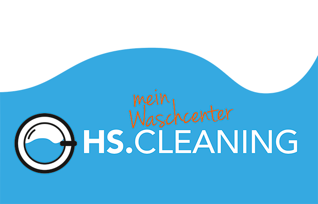 HS.Cleaning Logo
